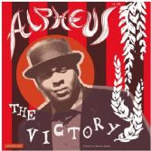 Alpheus - The Victory (Liquidator) CD
